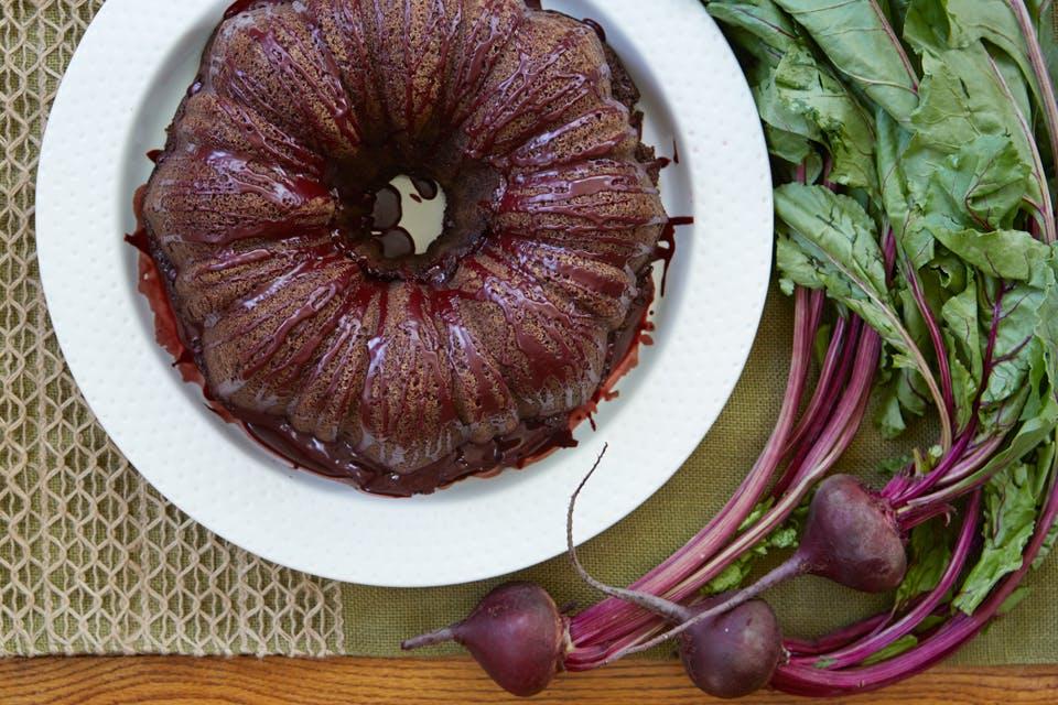 Lake Erie Auto Credit >> Chocolate Fudge Beet Cake