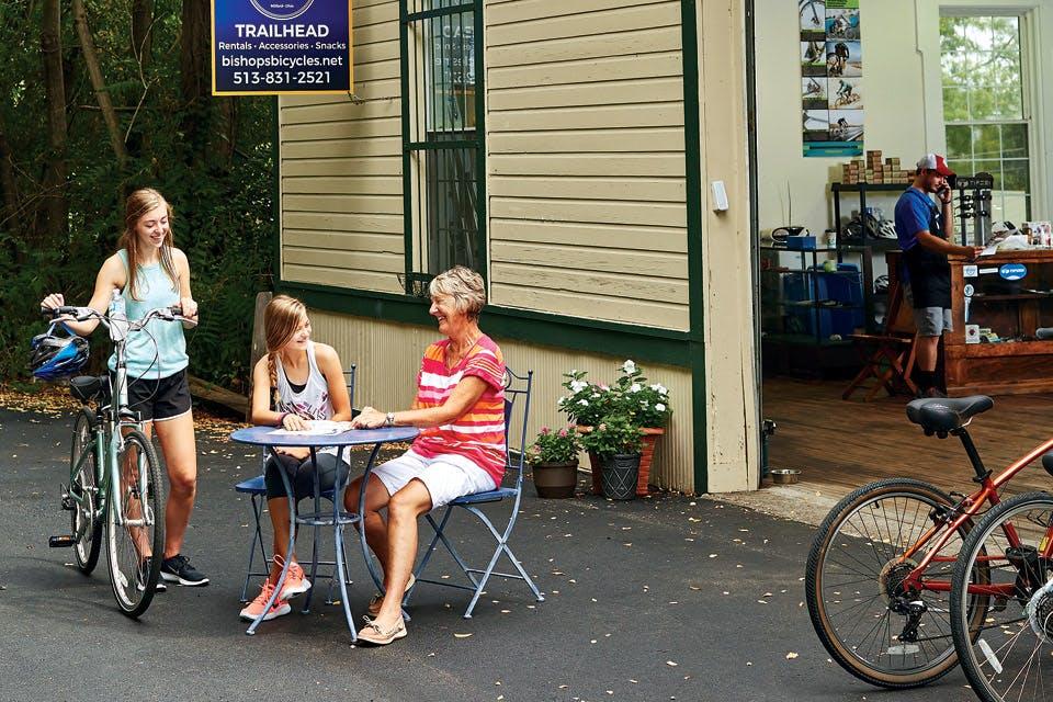 bishops-bike-shop-on-little-miami-scenic-trail-milford