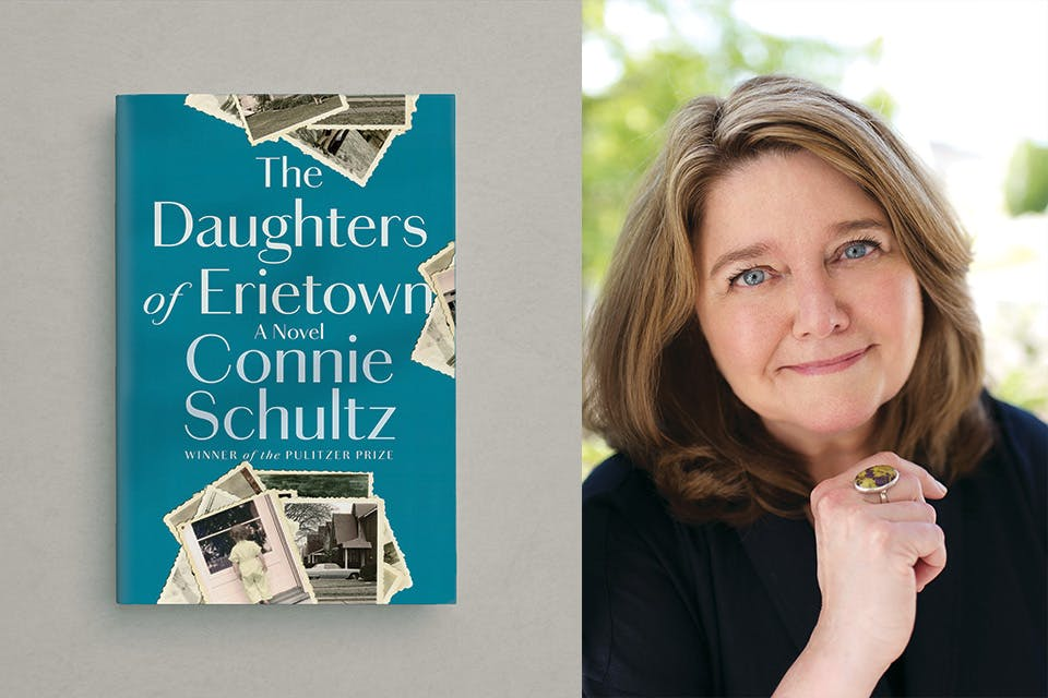 The Daughters of Erietown and Connie Schultz